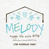 Melody 4th Membership (oversea delivery)