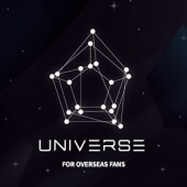 Universe 1st Membership (oversea delivery)