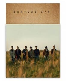 Brother Act.