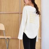 GOROKE sleeveless shirt 106431