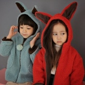 Momo&kkokko GIRL'S CLOTHING 1131425