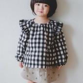 Momo&kkokko GIRL'S CLOTHING 1131833