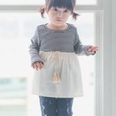 Momo&kkokko GIRL'S CLOTHING 1131843