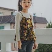 Momo&kkokko GIRL'S CLOTHING 1131926