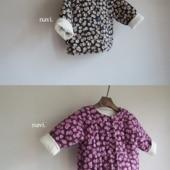 Momo&kkokko GIRL'S CLOTHING 1133345