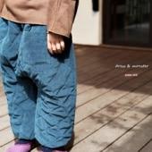 Momo&kkokko GIRL'S CLOTHING 1133353