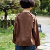 Momo&kkokko GIRL'S CLOTHING 1133354