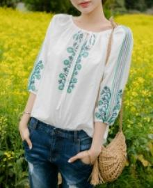 JUSTONE blouses 68348