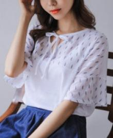 JUSTONE sleeveless shirt 68553