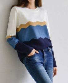 JUSTONE knit 69648