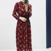 Anais dress 12483