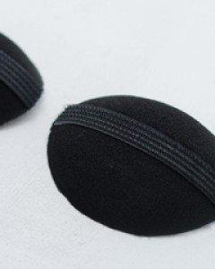 볼륨 헤어 베이스대/소 2개 1SET5,000원