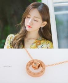 SooNSoo NECKLACES 151638