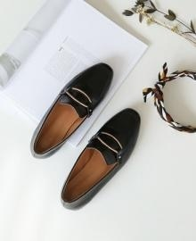 Mariang flat & loafer 43467