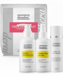 Sarah bonus - three kinds of Acne Kit Tea Tree Tea Tree Clea