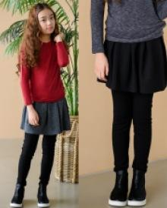 CHEAPS pant & skirt 321378